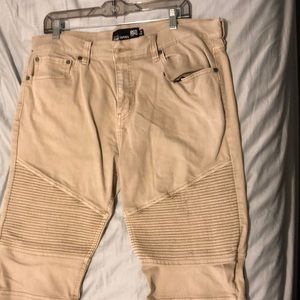 Barely used RSQ men's skinny pant